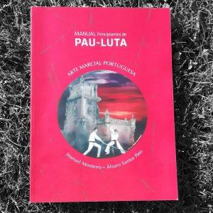 manual de principiantes pau-luta | jogo do pau