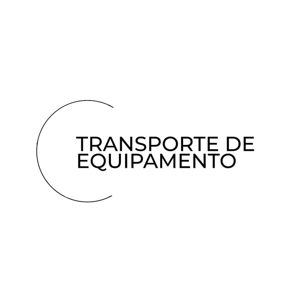 Transporte de Equipamento mochilas e Malas dos Stafffighters