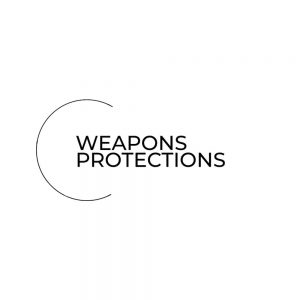 Weapons and Protections