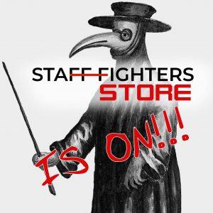stafffighters online store is open