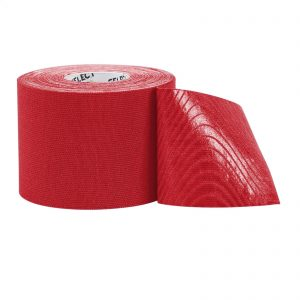 Tape Profcare K SELECT red