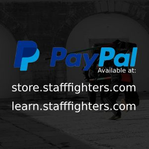 PayPal is available in Stafffighters
